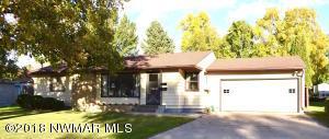 512 Duluth Avenue N, Thief River Falls, MN 56701