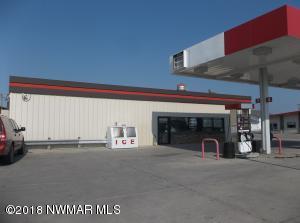 129 E 1st Street, Newfolden, MN 56738