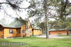 5545 Wild Rose Lane NW, Bemidji, MN 56601