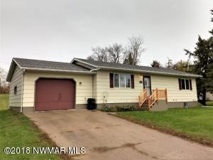 113 Sand Lake Avenue SW, Bagley, MN 56621