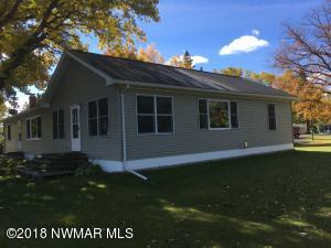 2738 28th Street NW, Baudette, MN 56623