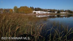 Buckhorn Road NE, Lot 6, Hines, MN 56647