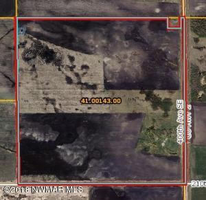 20863 400th Avenue SE, Gully, MN 56646