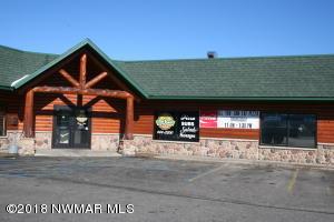 119 Paul Bunyan Drive NW, Suite B, Bemidji, MN 56601