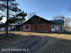 11593 CR 36 Road, Mizpah, MN 56660