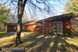 47045 Co Rd 126 Road, Roseau, MN 56751