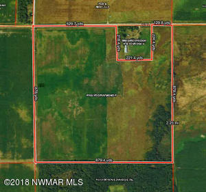 tbd 270th Street SE, Brooks, MN 56715