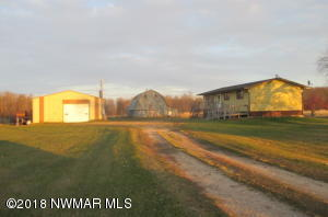 2518 County Road 2 Road NW, Williams, MN 56686
