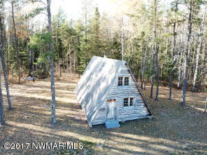 49934 Thompson Forest Road, Roseau, MN 56751