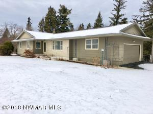35601 State 11 Highway, Roseau, MN 56751
