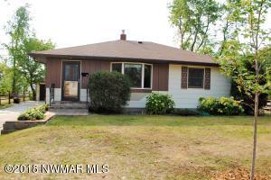 1807 Beltrami Court NW, Bemidji, MN 56601