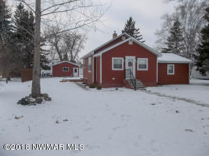 135 2nd Street S, Newfolden, MN 56738