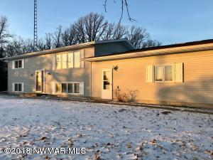 32144 County 2 Road, Badger, MN 56714
