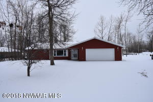 219 Birch Drive N, Warroad, MN 56763