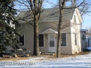 247 4th Street S, Greenbush, MN 56726