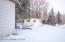 Seasonal Bunkhouse