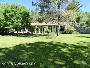 415 S Movil Lake Road NW, Bemidji, MN 56601