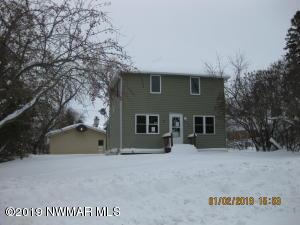 57 3rd Street SE, Blackduck, MN 56630