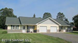 521 Spruce Street, Littlefork, MN 56653