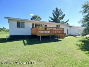 6301 S 2nd Street, Cass Lake, MN 56633