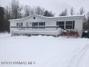 6895 136th Street NW, Cass Lake, MN 56633