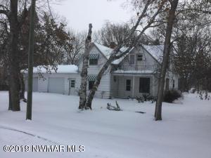 102 Elm Avenue, Erskine, MN 56535