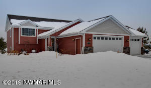 1320 Whiting Road, 107, Bemidji, MN 56601