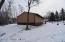 Spruce Street, Badger, MN 56714