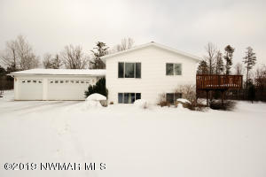 312 Hidden Trail Court SW, Bemidji, MN 56601