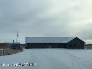 31512 630th Avenue, Warroad, MN 56763