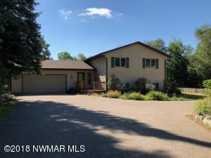 16780 Turtle Estates Court NW, Bemidji, MN 56601