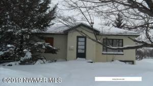 101 Merriam Avenue S, Thief River Falls, MN 56701