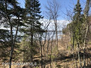 Lot 4 Moose Bay Trail, Northome, MN 56661