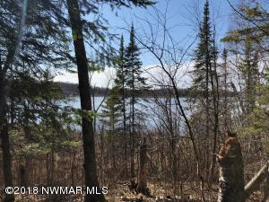 Lot 6 Moose Bay Trail, Northome, MN 56661