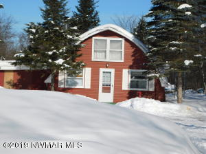 30399 Squirrel Way NE, Pennington, MN 56633