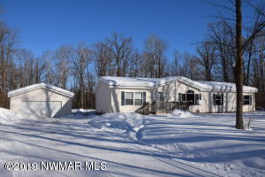 323 6th Street NW, Solway, MN 56678