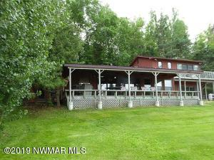 39388 Spruce Grove Road SE, Lengby, MN 56651
