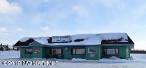 1229 Main Street W, Baudette, MN 56623
