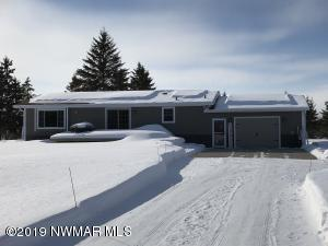 36703 570th Avenue, Warroad, MN 56763