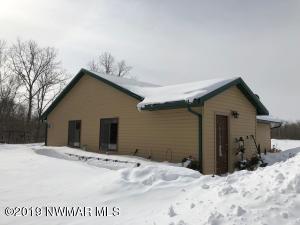 16776 Cormant Road NE, Kelliher, MN 56650