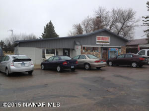 154 Centerline Road NW, Solway, MN 56678