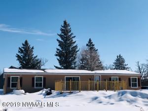 738 Lenmark Lane, Badger, MN 56714