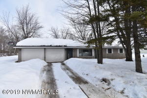 37250 Birch Drive S, Warroad, MN 56763