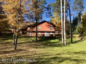 22004 Old Curry Road SE, Cass Lake, MN 56633