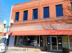 206 Minnesota Avenue NW, Unit #3, Bemidji, MN 56601