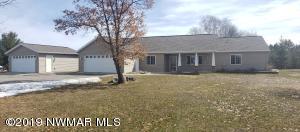 10816 Spring Drive NW, Bemidji, MN 56601