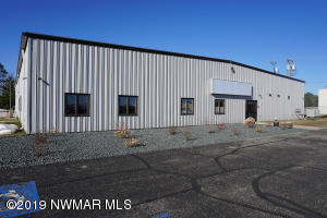 1018 Industrial Park Drive SE, Bemidji, MN 56601