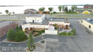824 Paul Bunyan Drive SE, Bemidji, MN 56601