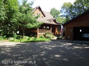 21834 Williams Road SE, Cass Lake, MN 56633