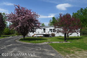 10937 S, Gull Lake Road NE, Tenstrike, MN 56683